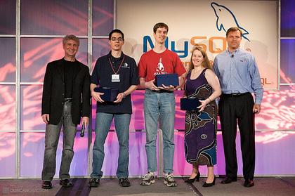 Mysql_conf_awards